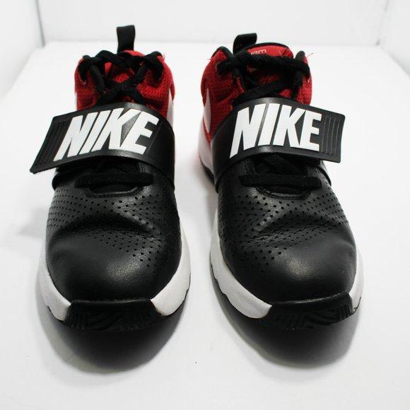 Nike Other - NIKE-Team-Hustle-881941-004-881941-004-BLACK-WHITE
